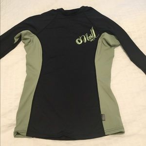 O'Neill Tops - O'Neill surf shirt